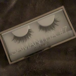 Huss beauty lashes in Samantha #7 Classic